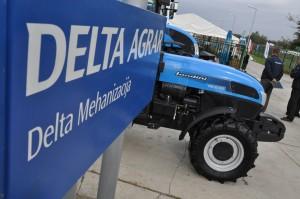 Delta Agrar ekskluzivni distributer Landini traktora