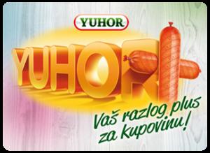 Yuhor plus za sendvič plus