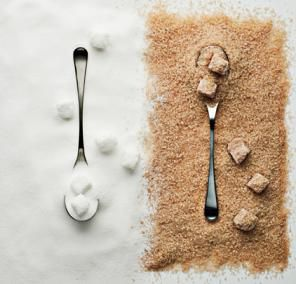 Beli ili žuti šećer